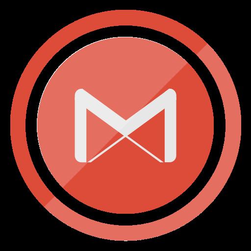 Gmail Icon Free Of Innodesu Social Media