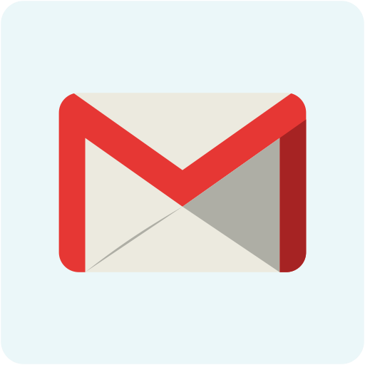 Address Book, Contacts, Email, Gmail, Mail Icon