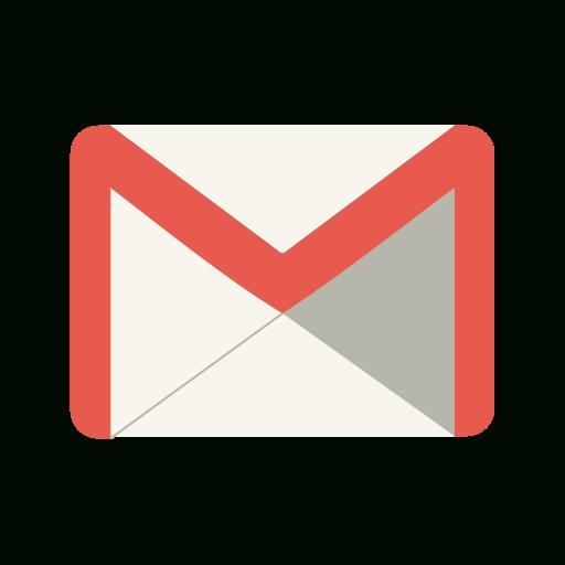 Gmail Icon Transparent Website Templates