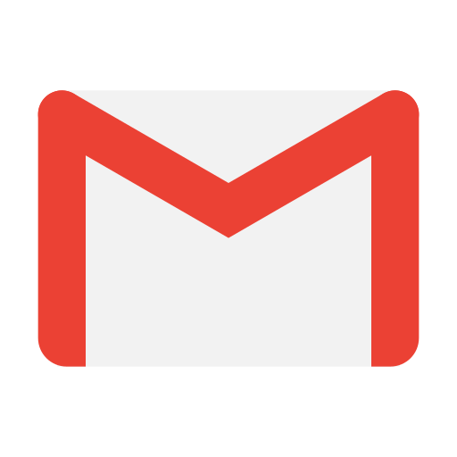 Gmail Icon Free Of Visoeale Social Media
