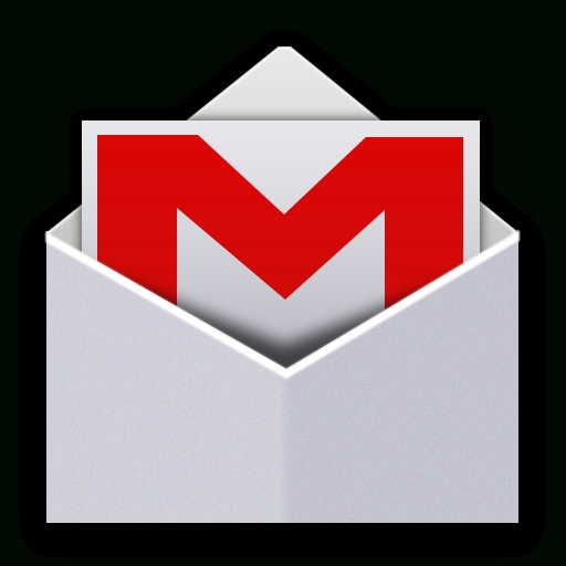 Gmail Logo Icon Png Free Design Templates