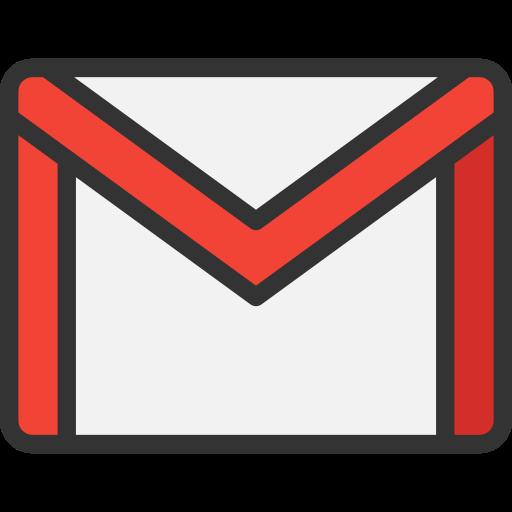 Gmail Iconsvg Wikiversity Logo Image