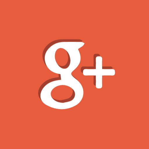 Gmail, Goole, Gplus, Plus Icon