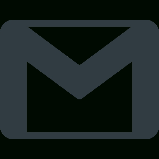 Gmail Logo Icon Png Website Templates
