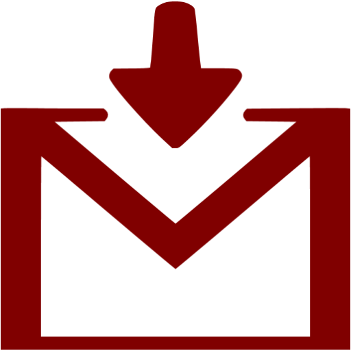 Maroon Gmail Logn