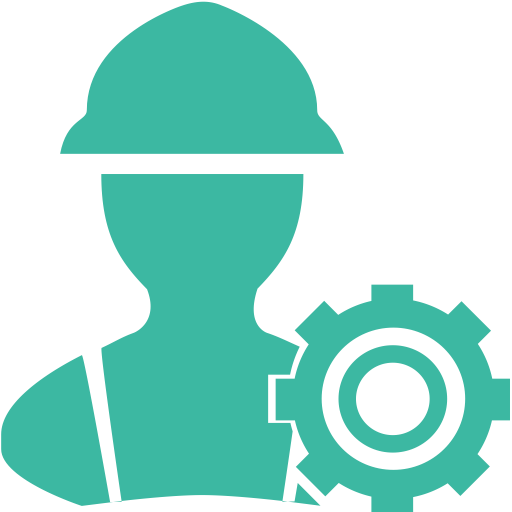 Worker Icon Png And Vector For Free Download