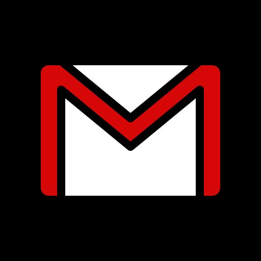 Gmail Icon Logo Image