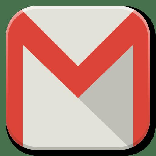 Gmail Logo Icon Transparent