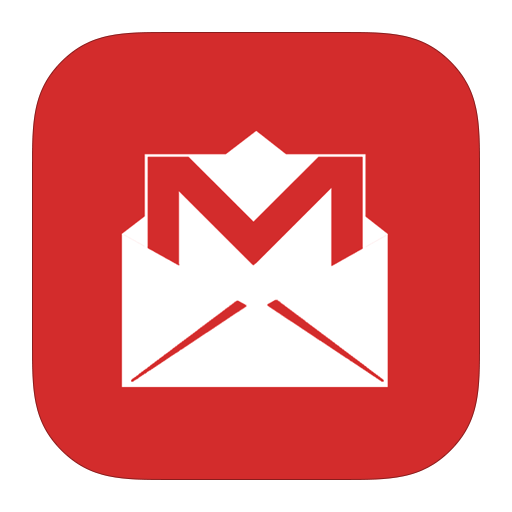 Google Gmail Alt Icon Iconshow