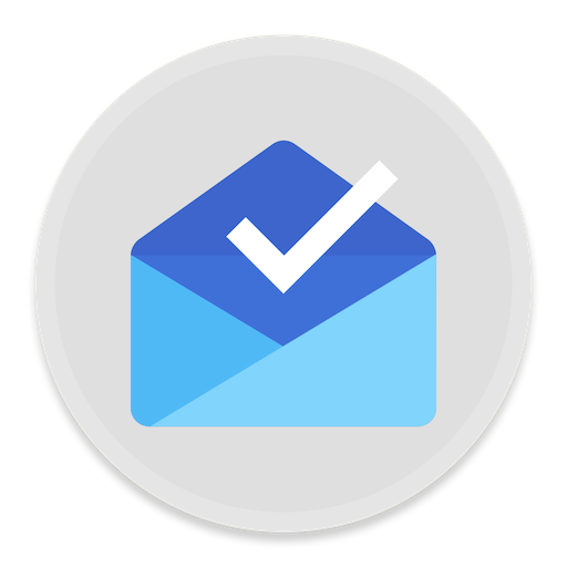 Google Inbox Icon Transparent Png Clipart Free Download