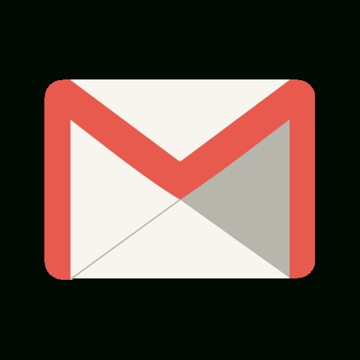 Gmail Icon Transparent Website Templates