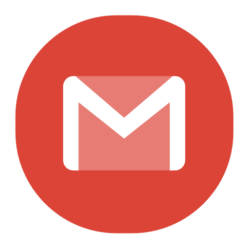 Pop Gmail Icon With Png And Vector Format For Free Unlimited