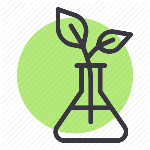 Crop, Food, Genetic, Gmo, Lab, Modified, Test Icon