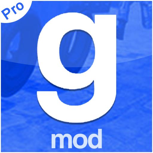 Free Garry's Mod Gmod Apk