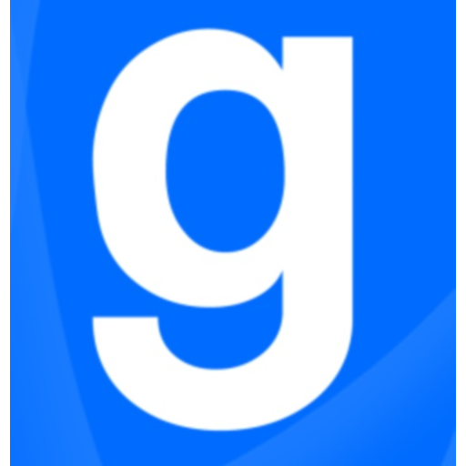 Gmod Icon Download