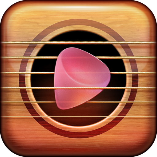 Go! Guitar For Ipad Ios Icon Gallery