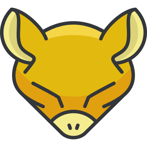 Pokemon Go Goldenrod Icon