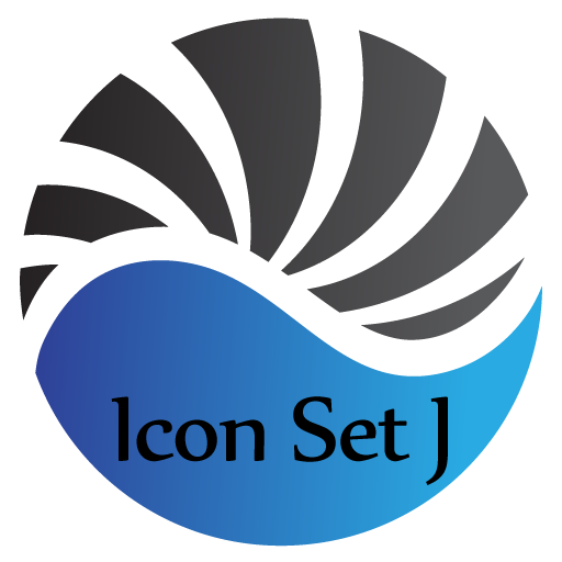 Icon Set J Go Launcher Ex Appstore For Android