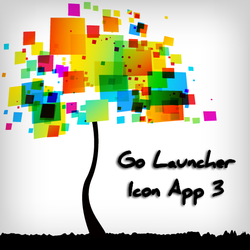 Icon App Go Launcher Appstore For Android