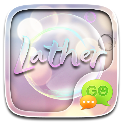Free Go Sms Lather Theme Apk Download From Moboplay