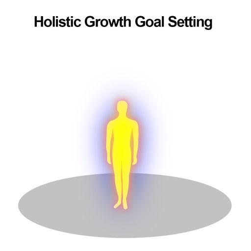 Holistic Growth Goal Setting