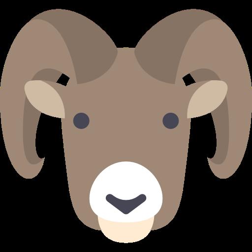 Animal, Goat, Zoo, Animals, Wild Life, Animal Kingdom Icon