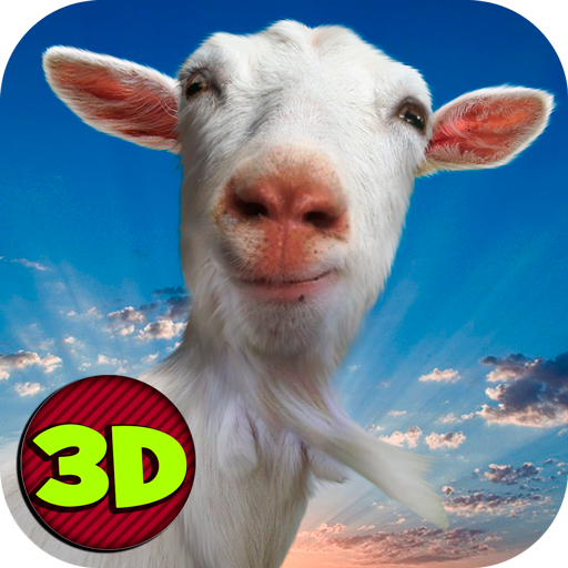 Wild Goat Simulator Appstore For Android