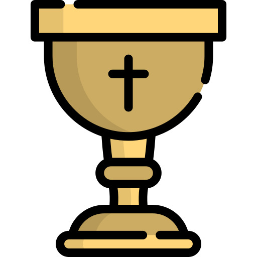 Goblet Eucharist Png Icon