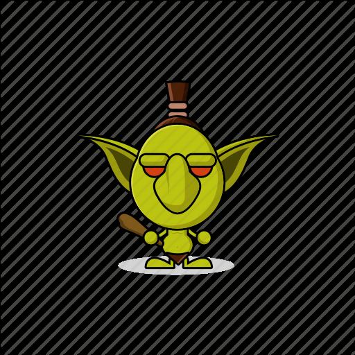 Avatar, Character, Club, Dangerous, Game, Gnome, Goblin, Gremlin