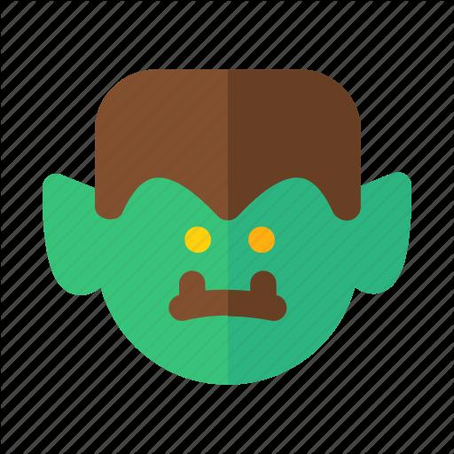 Goblin, Halloween, Horror, Monster, Scary, Spooky Icon