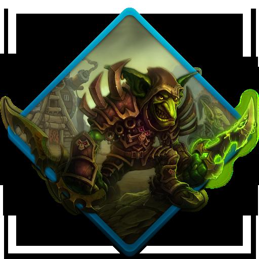 Goblin, Wow Icon