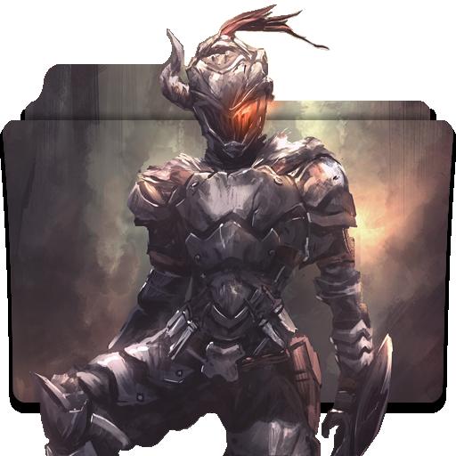 Goblin Slayer Folder Icon