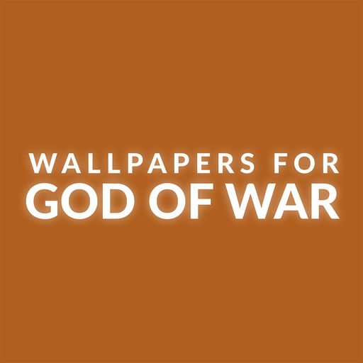 God Of War Game Edition Wallpapers