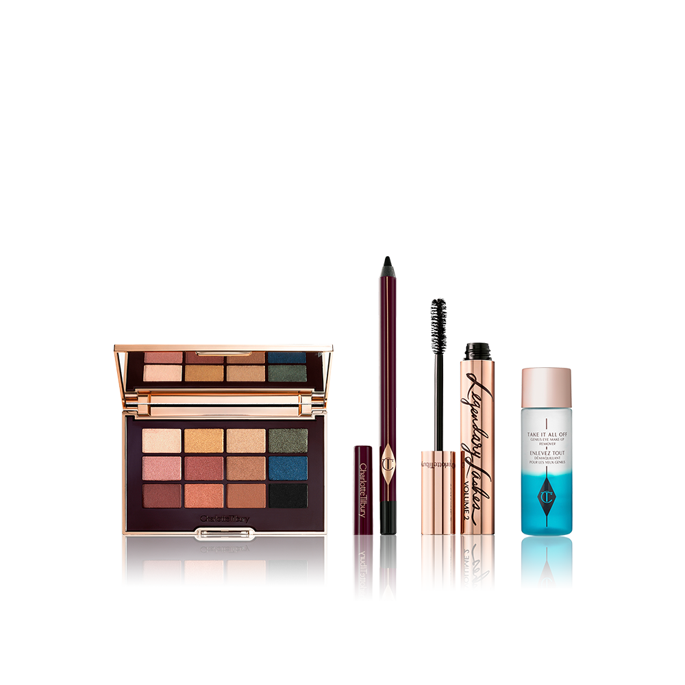The Icons Charlotte Tilbury