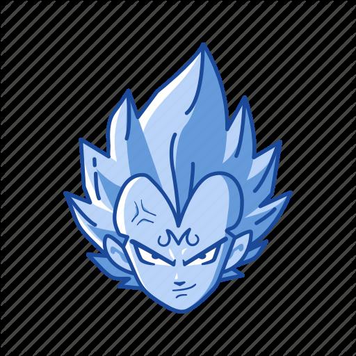 Anime, Cartoon, Dragon Ball, Prince Saiyan, Saiyan, Vegeta