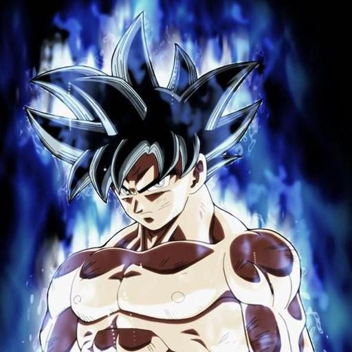 How To Draw Ultra Instinct Easy Goku Apk