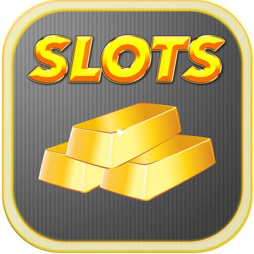 Gold Bar Worth More Than Money Slots!