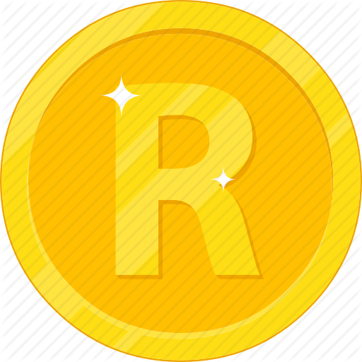Currency, Gold, Gold Coin, Money, Rand Icon