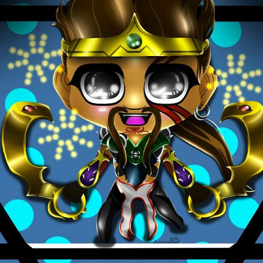 Aereyla League Of Legends Official Amino