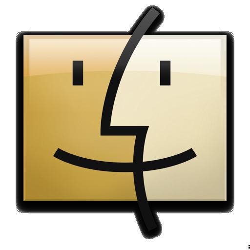 Gold Finder Icon Finder Iconset Igabapple