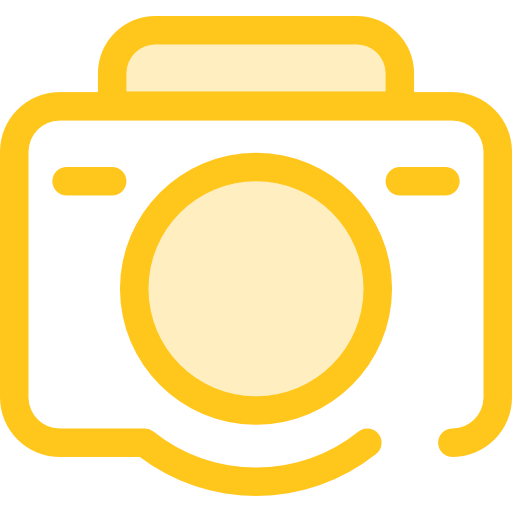 Outdoor Gold Icon