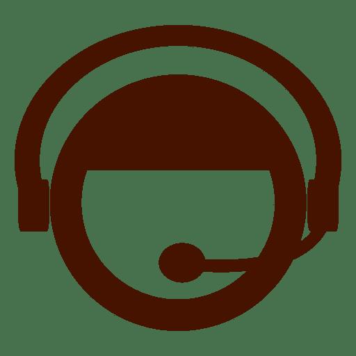 Call Center Call Icon