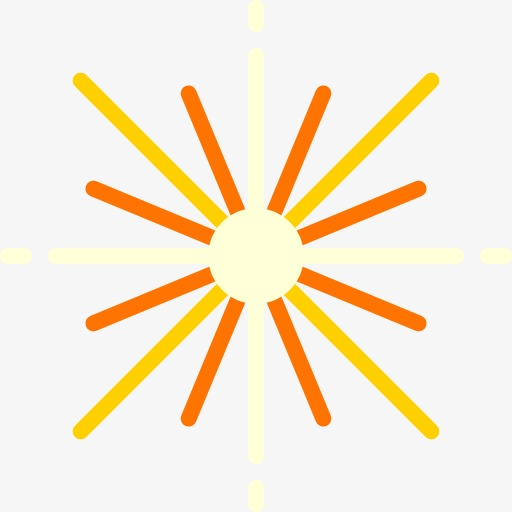 Flat Sun, Sun Clipart, Sun Png And For Free Download