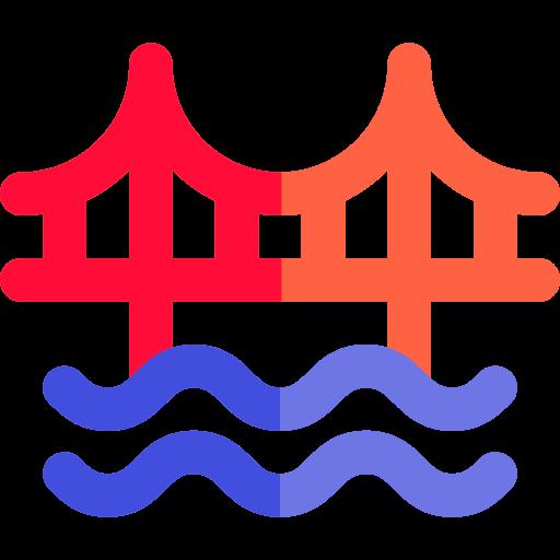 Golden Gate Bridge Png Icon