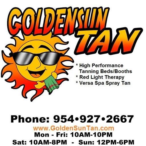 Goldensun Tan