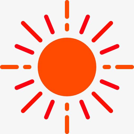 Sun, Sun Clipart, Space Elements, Space Exploration Png Image