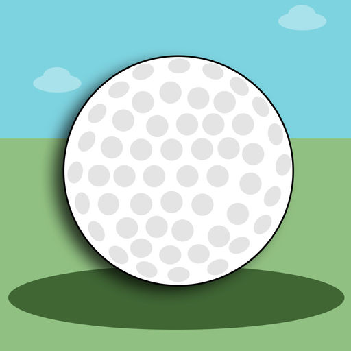 Golf Ball Flying Tunnel Adventure