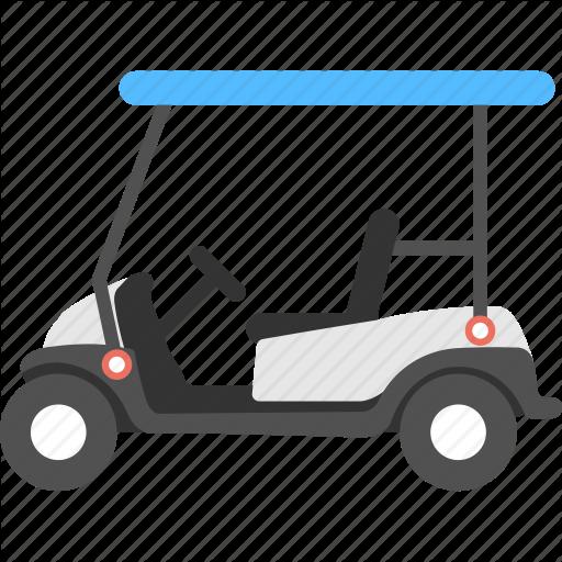 Electric Vehicle, Golf Cart, Golf Club Car, Ground Accessory