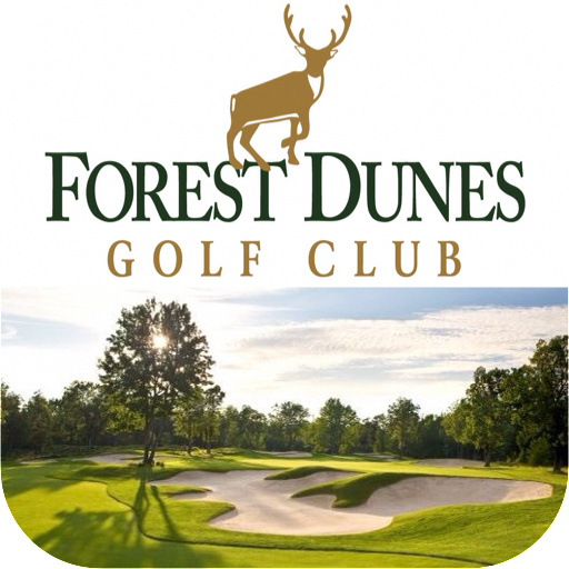 Forest Dunes Golf Club Has Been Consistently Ranked In The Top
