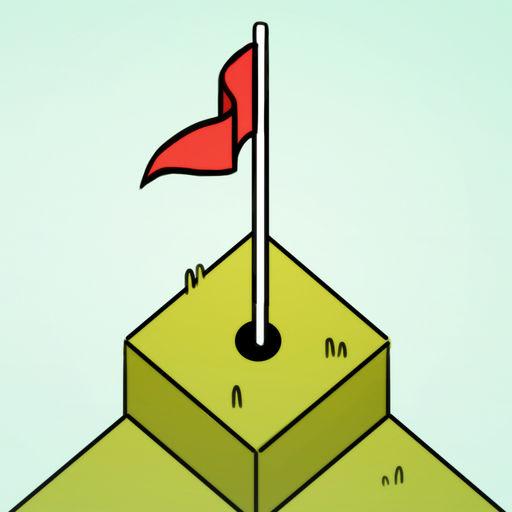 Golf Peaks Games Pocket Gamer